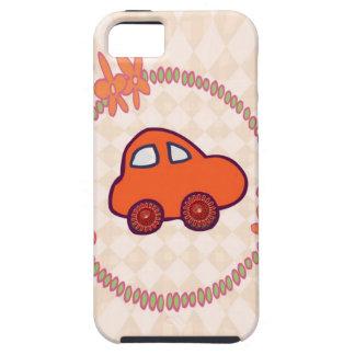 Mini Mini Car iPhone 5 Cases