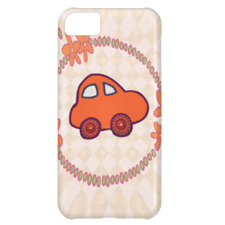 Mini Mini Car iPhone 5C Case