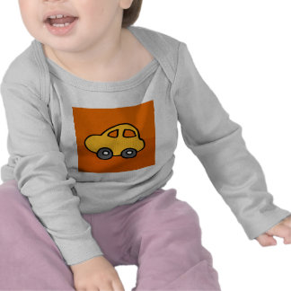 Mini Mini Car Tee Shirt