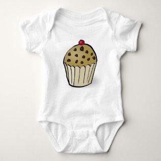 Mini Muffins Baby Bodysuit