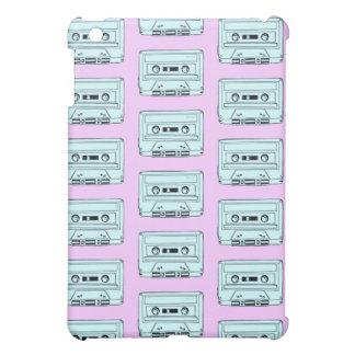 MINI MULTICOLORED CASSETTES Matte iPad Mini Case
