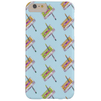 MINI MULTICOLORED CASSETTES Plus, Barely There Barely There iPhone 6 Plus Case