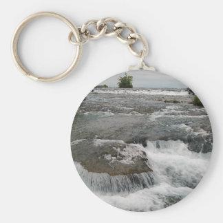 Mini Niagara Keychain