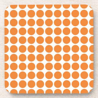 Mini Polka Dots Coasters
