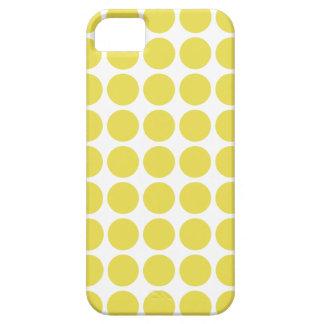 Mini Polka Dots iPhone 5 BT Case iPhone 5 Case