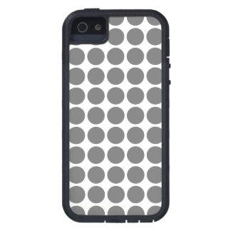 Mini Polka Dots iPhone 5 Tough Xtreme Case iPhone 5 Covers