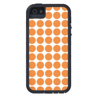 Mini Polka Dots iPhone 5 Tough Xtreme Case iPhone 5 Case