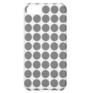 Mini Polka Dots iPhone 5C BT Case Cover For iPhone 5C