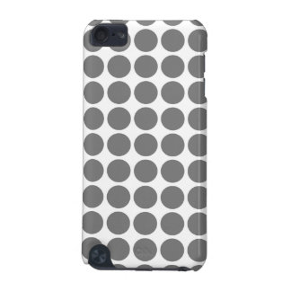 Mini Polka Dots iPod 5G BT Case iPod Touch (5th Generation) Covers