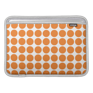 Mini Polka Dots MacBook Air Sleeve