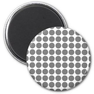 Mini Polka Dots Magnet