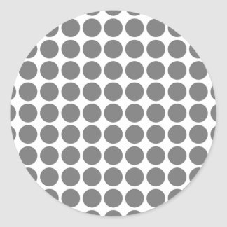 Mini Polka Dots Stickers