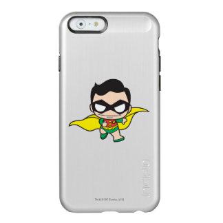 Mini Robin Incipio Feather® Shine iPhone 6 Case