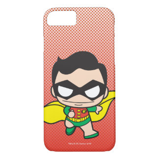 Mini Robin iPhone 8/7 Case