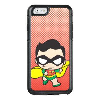 Mini Robin OtterBox iPhone 6/6s Case