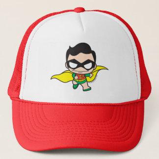 Mini Robin Trucker Hat