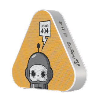 Mini Robot (Error 404)