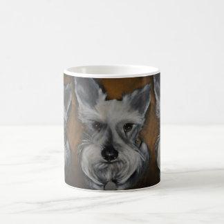 Mini Schnauzer Coffee Mug 2