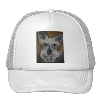 Mini Schnauzer Design No.2 Cap