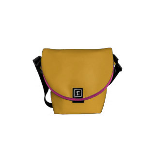 Mini Sunny bag Courier Bag
