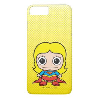 Mini Supergirl 2 iPhone 8 Plus/7 Plus Case
