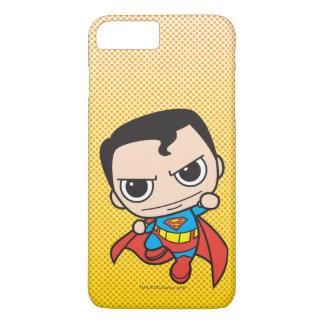 Mini Superman Flying 2 iPhone 8 Plus/7 Plus Case