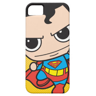 Mini Superman Flying Case For The iPhone 5