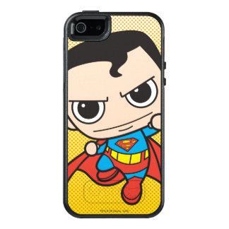Mini Superman Flying OtterBox iPhone 5/5s/SE Case