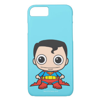 Mini Superman iPhone 8/7 Case
