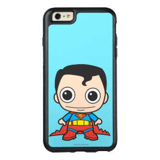 Mini Superman OtterBox iPhone 6/6s Plus Case