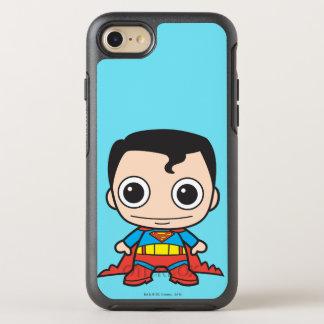 Mini Superman OtterBox Symmetry iPhone 7 Case