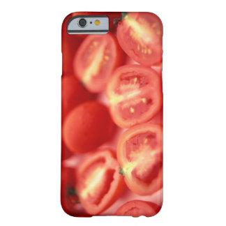 Mini-tomato iPhone 6 Case