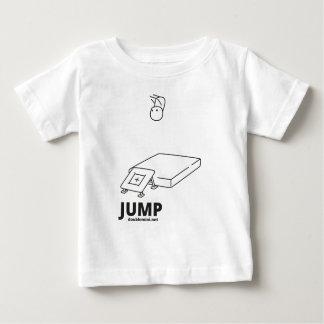 Mini Trampoline JUMP Baby T-Shirt