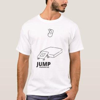 Mini Trampoline JUMP shirt light