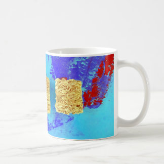 Mini Wheats Mug