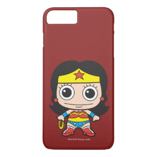 Mini Wonder Woman iPhone 8 Plus/7 Plus Case