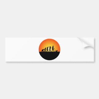 Miniature Australian Shepherd Bumper Sticker