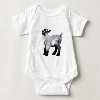 Miniature Baby Goat Shirt