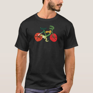 miniature bicycle T-Shirt