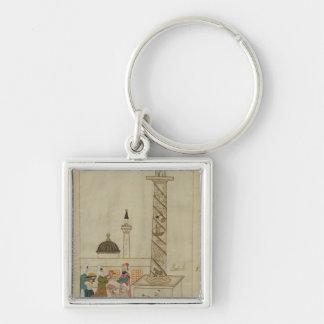 Miniature from the 'Memorie Turchesche' Keychain