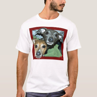 Miniature Greyhounds T-Shirt