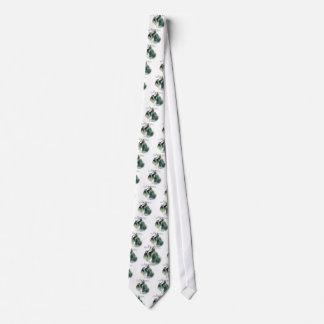 Miniature Schnauzer Dad 2 Tie