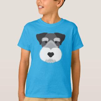 Miniature Schnauzer T-Shirt