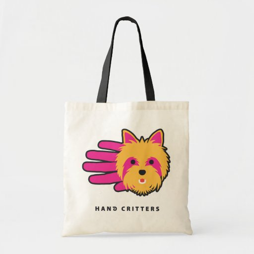 Miniature Yorkshire Terrier Bags