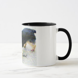 Miniature Yorkshire Terrier Mug