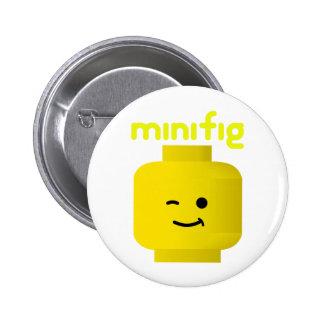 MINIFIG HEAD PINS