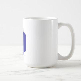 Minifig Winking Head by Customize My Minifig Coffee Mug