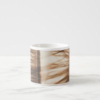 Minimal Chic Grass Skirt Espresso Mug