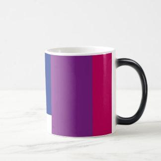 Minimal Colored Rectangles Coffee Mug