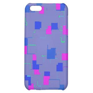 Minimal Cubed iPhone 5C Cover